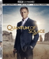 Quantum of Solace 4K (Blu-ray)