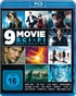 9-Movie Sci-Fi Collection (Blu-ray)