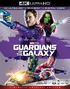 Guardians of the Galaxy 4K (Blu-ray)