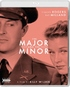 The Major and the Minor (Blu-ray)