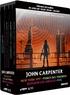 John Carpenter 4K Coffret (Blu-ray)