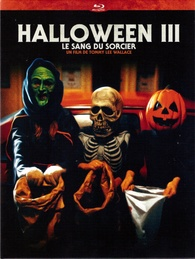 Halloween 2020 Blu Ray Relese Halloween III: Season of the Witch Blu ray Release Date January 1