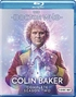 Doctor Who: Colin Baker: Complete Season Two (Blu-ray)