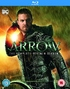 Arrow: The Complete Seventh Season (Blu-ray)