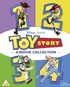 Toy Story: 4-Movie Collection (Blu-ray)