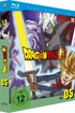 Dragon Ball Super: Part 5 (Blu-ray)