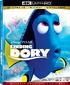 Finding Dory 4K (Blu-ray)