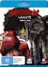 Megalo Box: Complete Series (Blu-ray)