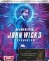 John Wick Parabellum 4K (Blu-ray)