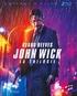 John Wick: Chapters 1-3 (Blu-ray)
