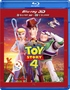 Toy Story 4 3 (Blu-ray)
