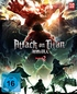 Attack on Titan - 2. Staffel - BR 1 mit Sammelschuber (Blu-ray)