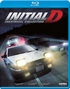 Initial D Legend: Theatrical Collection (Blu-ray)