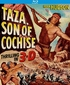 Taza, Son of Cochise 3D (Blu-ray)