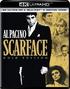 Scarface 4K (Blu-ray)