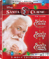 The Santa Clause: 3-Movie Collection (Blu-ray)