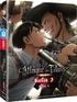 L'Attaque des Titans - Saison 3 Box 1/2 (Blu-ray)