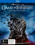 Game of Thrones: The Complete Seasons 1-8 (Blu-ray)