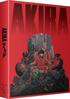 Akira 4K (Blu-ray Movie)