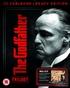The Godfather Trilogy (Blu-ray)