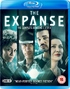 The Expanse: Season One, Two and Three (Blu-ray)