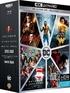 DCEU Intégrale (Blu-ray)