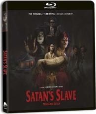 Satan's Slave (Blu-ray)