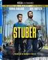 Stuber 4K (Blu-ray)