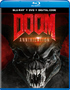 Doom: Annihilation (Blu-ray)