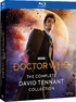 Doctor Who: The Complete David Tennant (Blu-ray)