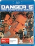 Danger 5: The Complete Series (Blu-ray)