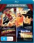 Last Action Hero + Hudson Hawk (Blu-ray)