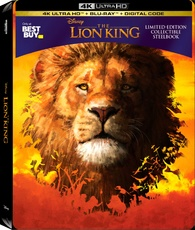 The Lion King 4k Blu Ray Release Date October 22 2019 Best