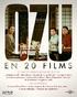 OZU en 20 films (Blu-ray)