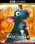 Ratatouille 4K (Blu-ray)