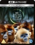 Seven Worlds, One Planet 4K (Blu-ray)