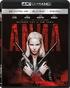 Anna 4K (Blu-ray)