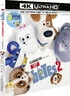The Secret Life of Pets 2 4K (Blu-ray)