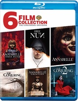 Annabelle Comes Home Blu Ray Release Date October 8 2019 Blu Ray Dvd Digital Hd
