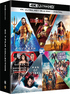 DC 7-Film Collection 4K (Blu-ray)