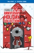 Peanuts: 70th Anniversary Holiday Collection (Blu-ray)
