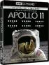 Apollo 11 4K (Blu-ray)