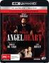 Angel Heart 4K (Blu-ray)