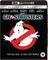 Ghostbusters 4K (Blu-ray)