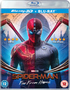 Spider-Man: Far From Home 3D (Blu-ray)
