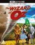 The Wizard of Oz 4K (Blu-ray)