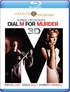 Dial M for Murder 3D (Blu-ray)