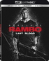 Rambo: Last Blood 4K (Blu-ray)