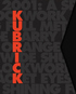 The Stanley Kubrick Limited Edition Film Collection (Blu-ray)