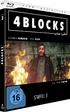 4 Blocks: Season 3 (Blu-ray)